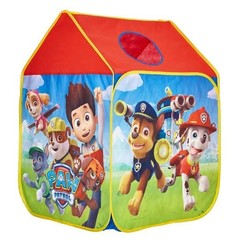 Paw Patrol Speeltent Wendy House
