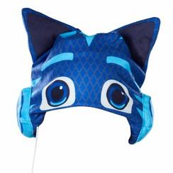 PJ Mask koptelefoon met muts