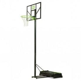 EXIT Basketbalring met net en paal