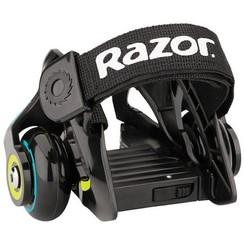 Razor Jetts Heel Wheels groen