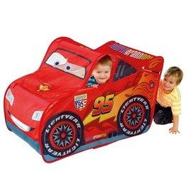 Worlds Apart, Disney  Speeltent Cars Mq Queen auto