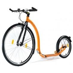 Kickbike Step Sport G4 Oranje