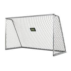 EXIT Scala Aluminium Goal 500x200 cm GRATIS VOETBAL