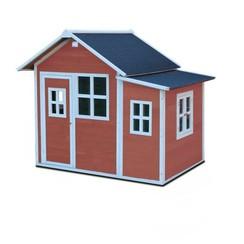 EXIT Speelhuis Loft 150 Rood