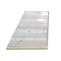 EXIT vloerdeel aanbouw Loft 150