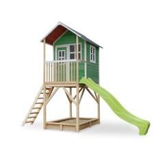 EXIT Speelhuis Loft 700 Groen