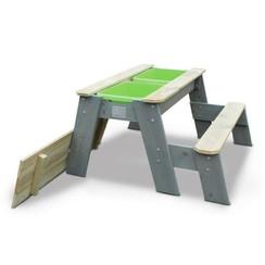 EXIT Aksent zand-, water- en picknicktafel