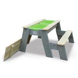 Exit EXIT Aksent zand-, water- en picknicktafel