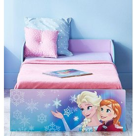 Worlds Apart Frozen Kinderbed Metaal