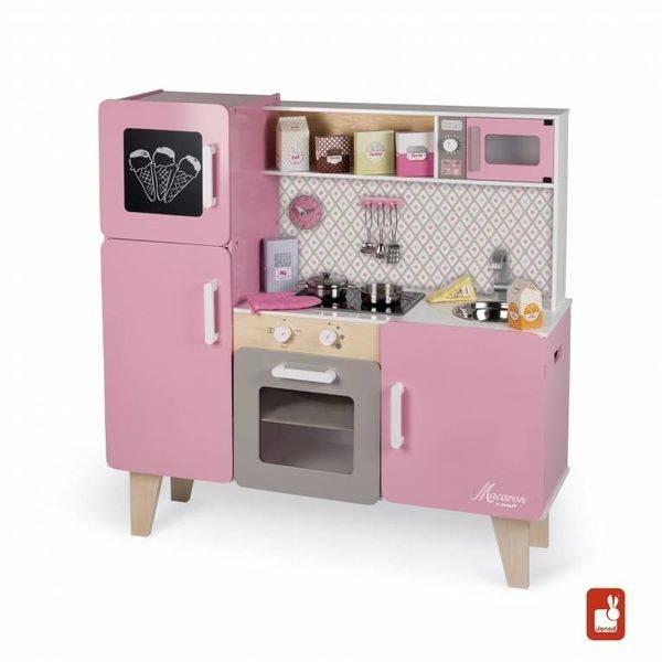 Mooie houten speelgoedkeukentjes, gegarandeerd eindeloos speelplezier