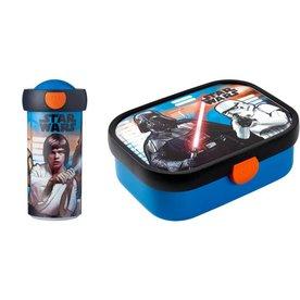 Mepal Lunchbox en Schroefbeker Star Wars