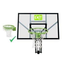 Exit Exit Basketbalbord met dunkring