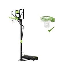 Inground Basketbalbord met dunkring