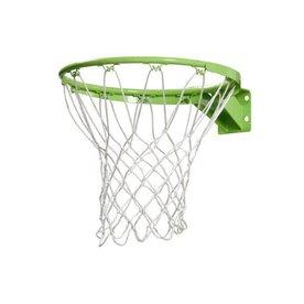Exit EXIT basketbalring met net - groen