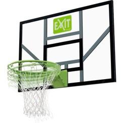 Basketbalbord met dunkring