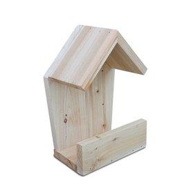 Exit EXIT vogelhuisje voor houten speelhuis