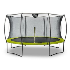 EXIT Silhouette trampoline ø366cm - groen