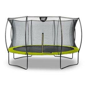 Exit EXIT Silhouette trampoline ø366cm - groen