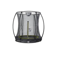 EXIT Silhouette inground trampoline ø183cm+net