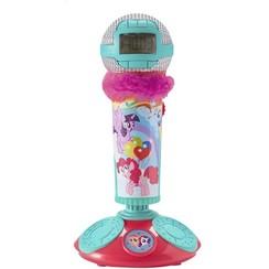 My Little Pony Microfoon en Wekker