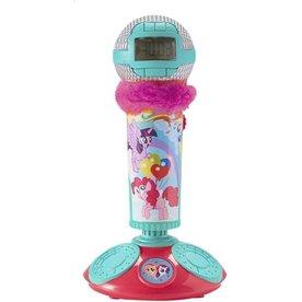Worlds Apart My Little Pony Microfoon en Wekker