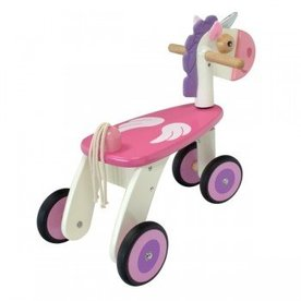 I'm Toy  Loopfiets Eenhoorn,  I'm Toy