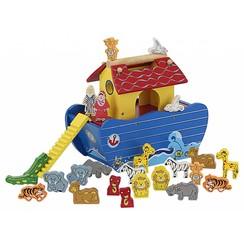 Ark van Noah de luxe