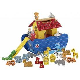 Mentari Ark van Noah de luxe