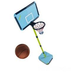 Swingbal basket met voet