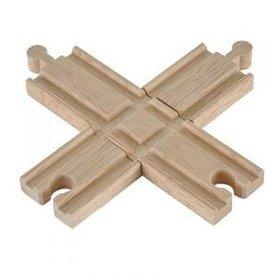 Mentari Mentari houten kruising