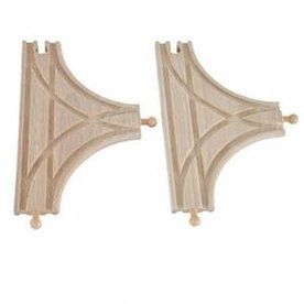 Mentari Mentari houten T-splitsing