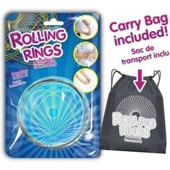 Rollende Ringen, Flow Rings,
