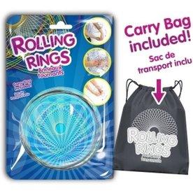 Keycraft Rollende Ringen, Flow Rings,