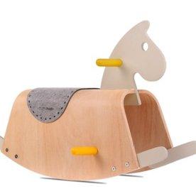 Mamatoyz Houten Hobbelpaard Rocking Horse