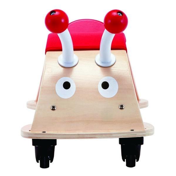 Hape Kever Loopauto, Ladybug, Hape