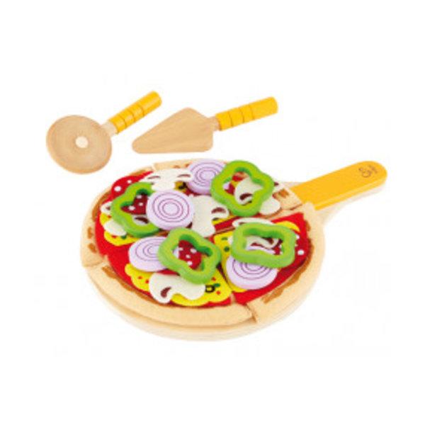 Hape Pizza Speelgoed, Hape
