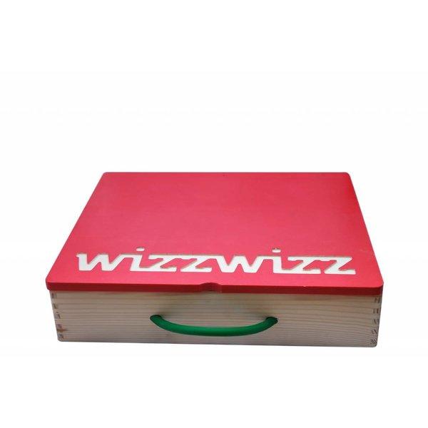 WizzWizz WizzWizz Koffer