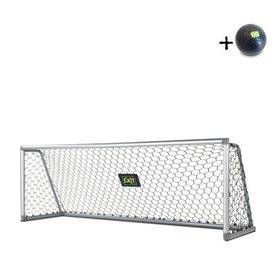 EXIT Scala Aluminium Goal 300x100, GRATIS BAL