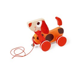 Trekfiguurtje Hond Oscar