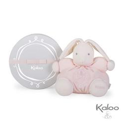 Knuffel konijn Roze, 24 cm
