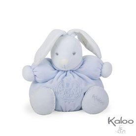 Kaloo Les Amis Knuffelkonijn blauw, 24 cm