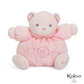 Kaloo Les Amis Knuffelbeer roze 20 cm