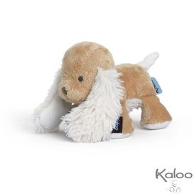 Kaloo Les Amis Knuffel Hond, 25 cm