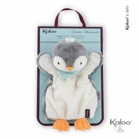 Kaloo Les Amis Pinguin Handpop