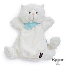 Kaloo Les Amis Kitten Handpop