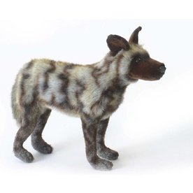 Hansa Wilde hond knuffel, Hansa