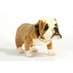Britse Bulldog, 75 cm, Hansa