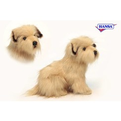 Norfolk Terrier Knuffel