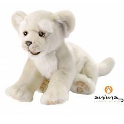 Knuffel Leeuw, 32 cm, Anima