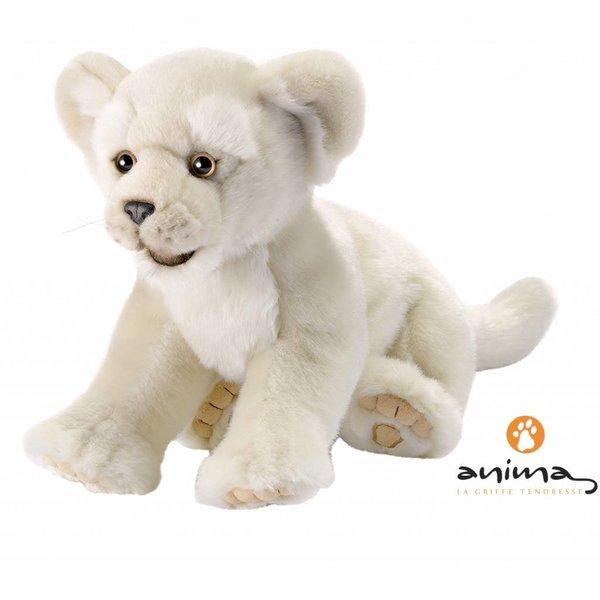 Anima Knuffel Leeuw, 32 cm, Anima